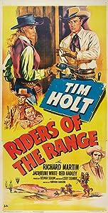 Watch online movie english free Riders of the Range USA [360p]