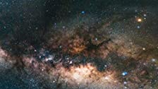 Milky Way: The monster inside