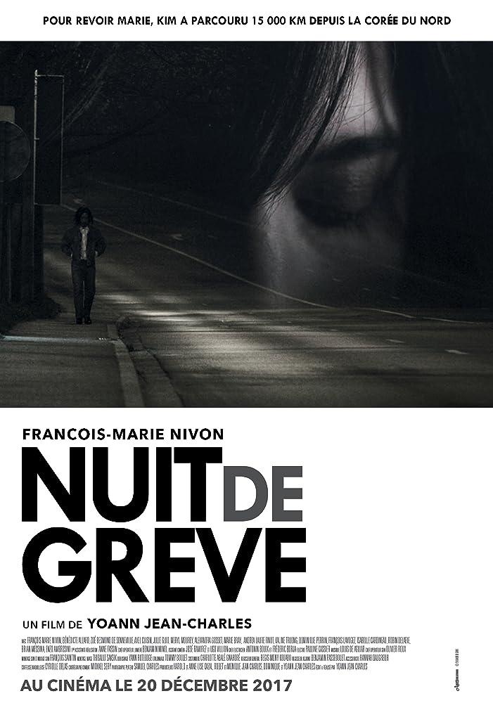 Nuit de Grève (2018)  Streaming VF