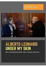Alberto Leonardi: Under My Skin