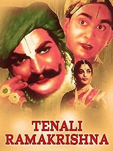 Tenali Ramakrishna by