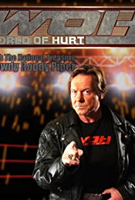 Primary photo for World of Hurt