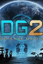 Defense Grid 2 Poster