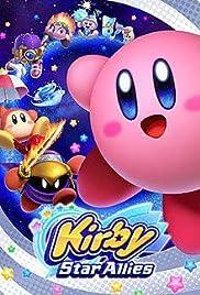 Kirby Star Allies (2018) Hoshi no Kâbî: Sutâ araizu 1080p