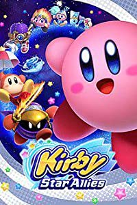 Kirby Star Allies full movie hd 1080p