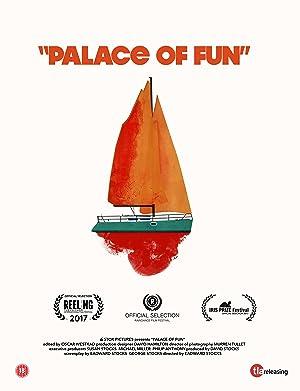 Where to stream Palace of Fun