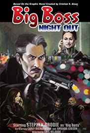 Big Boss: Night Out Poster