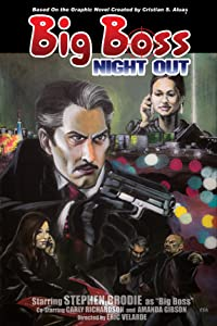 free download Big Boss: Night Out