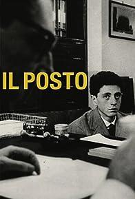 Primary photo for Il Posto
