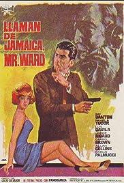 Hello Glen Ward, House Dick Poster