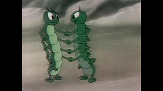 Watch live stream movies The Bug Parade by [480x800]