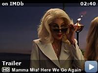 Mamma Mia Here We Go Again 2018 Imdb