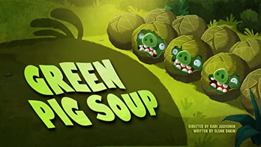 MP4 movie videos download Green Pig Soup Finland [pixels]