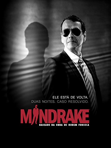 Mandrake: The Movie  (Mandrake )