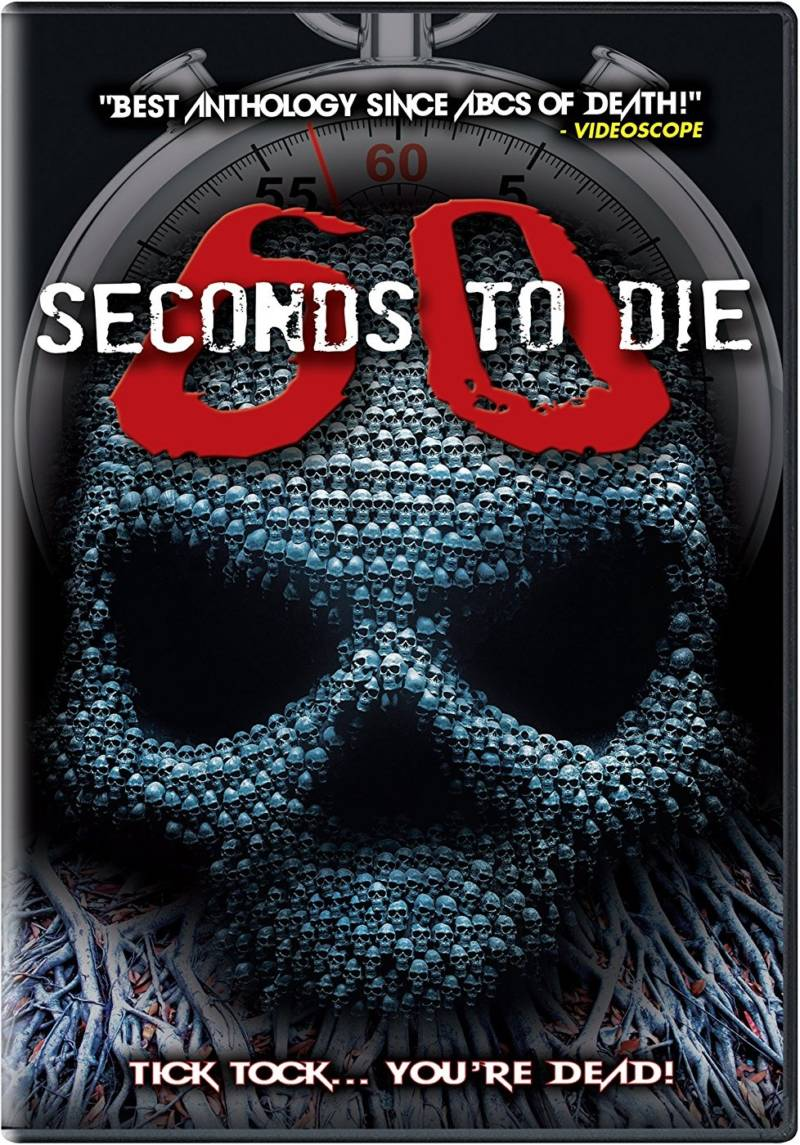 watch 60 Seconds to Di3 on soap2day