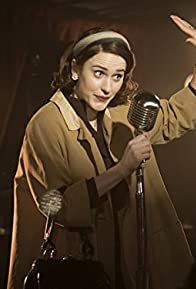 Primary photo for Because You Left