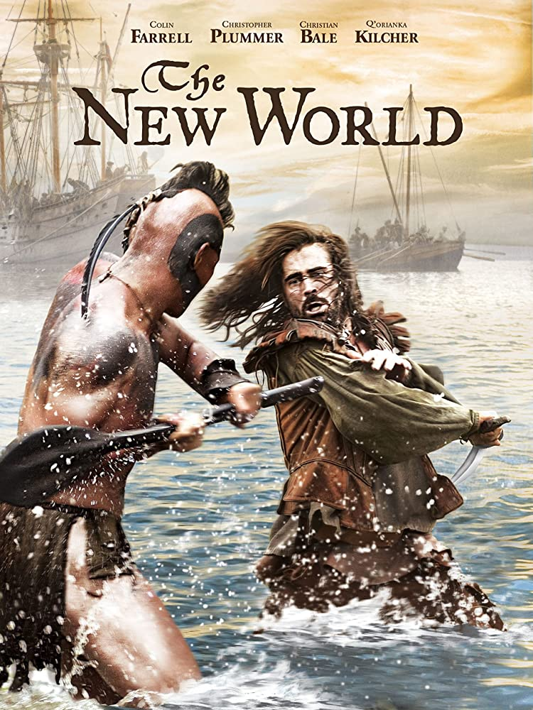 The New World مترجم
