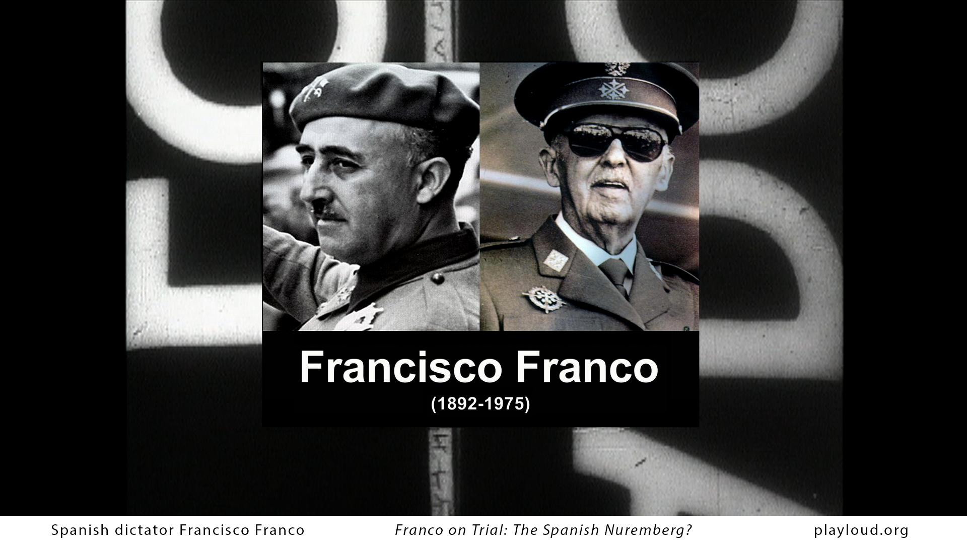 francisco franco imdb