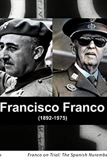 Francisco Franco Picture