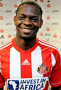 Primary photo for Louis Saha