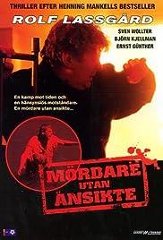 Faceless Murderer Poster