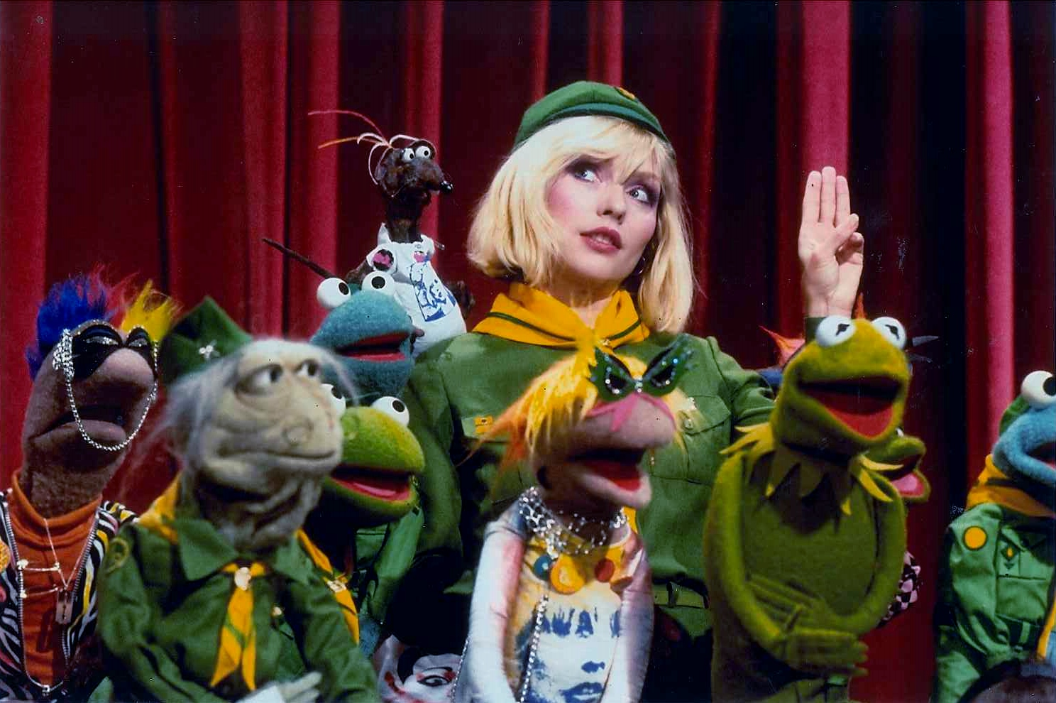 The Muppet Show (TV Series 1976–1981) - Photo Gallery - IMDb