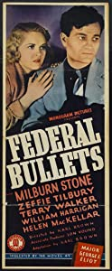 The movies digital download Federal Bullets USA [720x400]