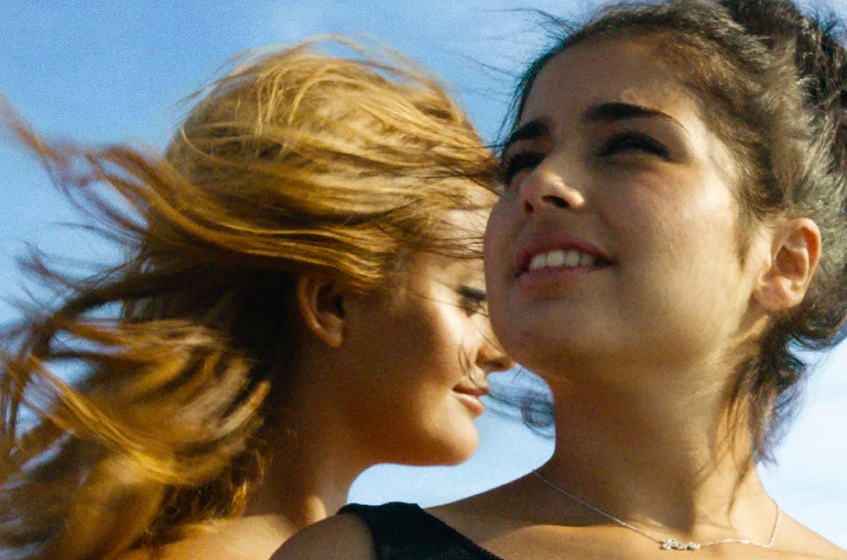 An Easy Girl Yabancı Film 1080p Ekran Görüntüsü 1