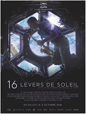 16 Sunrises Movie Poster