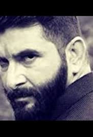 PVC Major Shaitan Singh Poster