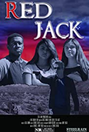 Red Jack Poster