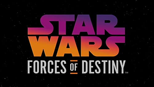 Star Wars: Forces Of Destiny: Season 2
