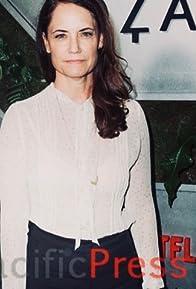 Primary photo for Jennifer Leigh Mann
