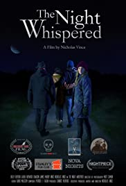 The Night Whispered Poster