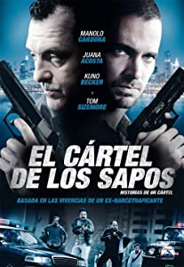 Best downloading sites for movies El cartel de los sapos by Rafa Lara [360p]