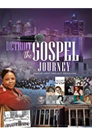 Detroit the Gospel Journey