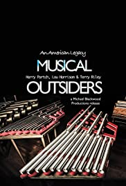 Musical Outsiders: An American Legacy Poster