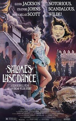Where to stream Salome's Last Dance