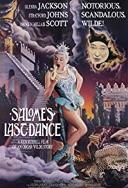 Salome's Last Dance Poster