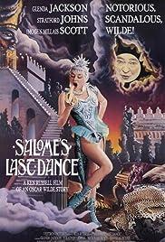 Salomes Last Dance 1988 Imdb