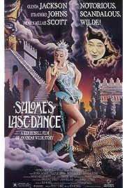 Salome's Last Dance