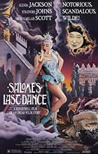 Best download divx movies Salome's Last Dance by Ken Russell [h264]