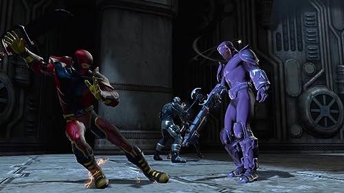 DC Universe Online: New York City Sizzle
