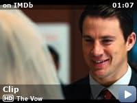 The Vow 2012 Imdb