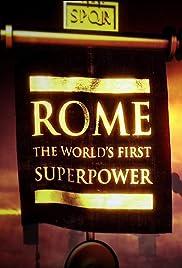 rome tv series torrent