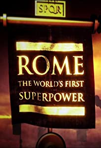 Torrent movie downloads free Rome: The World's First Superpower [480x854]