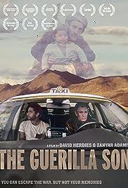 Gerillasonen Poster