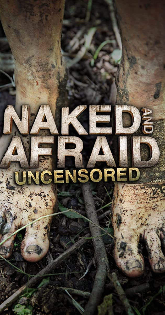 when is maci on naked and afraid