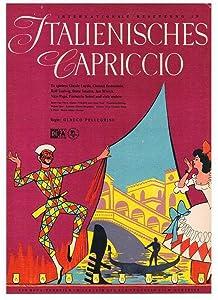 Movie website free download Italienisches Capriccio [BRRip]