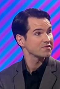 Primary photo for Jimmy Carr, Holly Willoughby and Gavin Henson